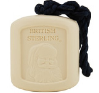 British Sterling Soap-On-A-Rope - 3 oz (unboxed)