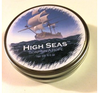 High Seas Soap-On-A-Rope (Case of 24)