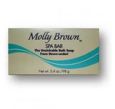 Molly Brown Spa Bar - Mariner