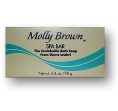 Molly Brown Spa Bar - Freesia