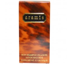Aramis Body Shampoo On A Rope