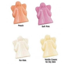 Avon Angel Bath Soaps - Set of  3
