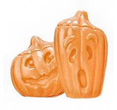 Pumpkin Soaps from Avon (set of 2)