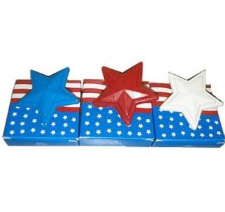 American Stars 3 Piece Set