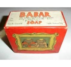 Babar Soap
