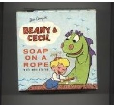 Beany & Cecil Soap-On-A-Rope