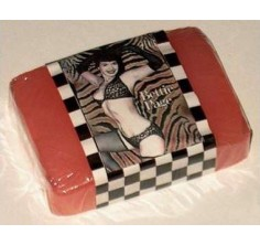 Betty Page Soap