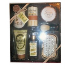 Bodynature Explorer S.O.A.R. Gift Set