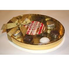 Box of Chocolate Soaps