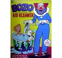 Bozo Kid Kleaner