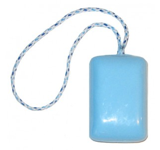 Deep Blue (Cool Water type fragrance) Soap-On-A-Rope
