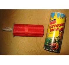 Dynamite SOAR