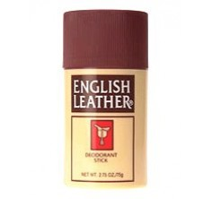 English Leather Deodorant Stick