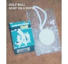 Golf Ball SOAR
