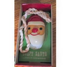 Happy Santa SOAR