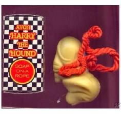 Harry The Hound (Avon)