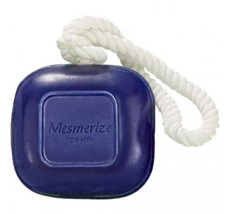 Mesmerize Soap On A Rope by Avon