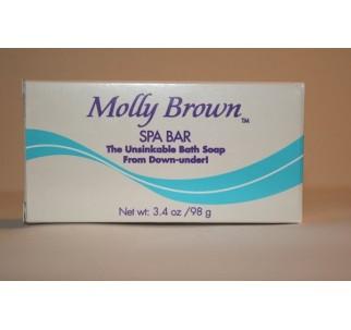 Molly Brown Spa Bar (Case of 48)