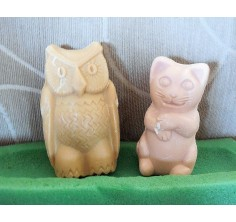 The Owl & The Pussycat Soap