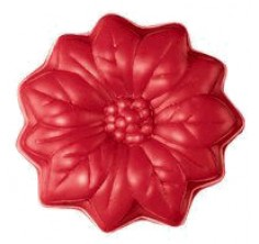 Poinsettia Avon Holiday Soap