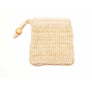 Instant Soap On A Rope Sack!