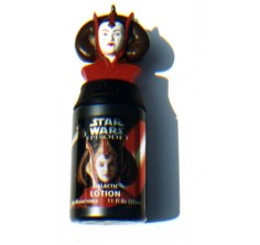 Star Wars Queen Amidala Body Lotion